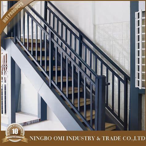 2016 Exporting Iron /aluminum Balustrade,Stair Railing