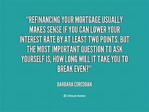 Mortgage Quotes... Refinancing Quotes