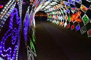 NC Chinese Lantern Festival Opens Friday – CaryCitizen