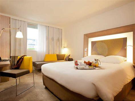 Hotel Novotel Bercy Sur Hôtel à Paris