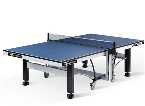 joola ping pong table top cornilleau 740 indoor ping pong table