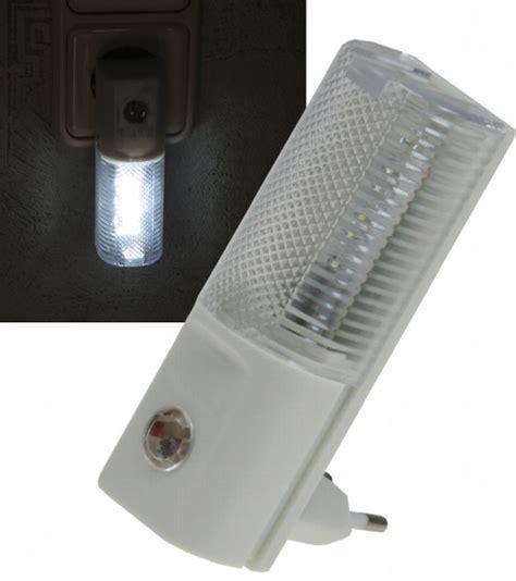 led nachtlicht mit d 228 mmerungsschalter 1w 230v steckdose ledkauf24 de led ambiente und