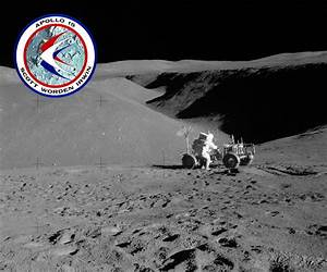 Our SpaceFlight Heritage: Apollo 15, Hadley–Apennine and ...