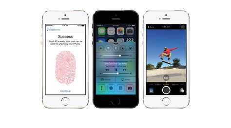how is the iphone 5s fingerprint sensor in iphone 5s is no silver bullet