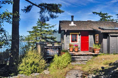 All Dream Cottages San Juan Islands Washington Visitors