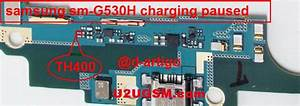Samsung Galaxy Grand Prime G530h Charging Paused Solution