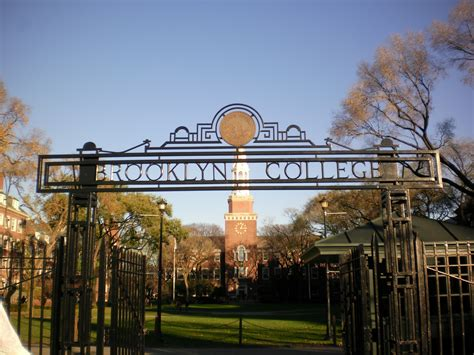 Brooklyn College, How You Roll