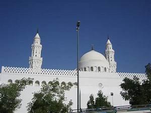 Masjid e Quba   coolwallpaperz