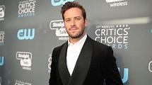 Armie Hammer Exits Upcoming Movie Amid Instagram Message ...