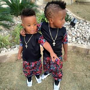 Black Twins Babies Pictures images