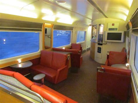 Via Rail Ocean Line Sleeper Trip Moncton To Montreal