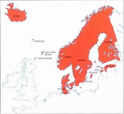 Denmark Swedish Them Pagans Ruling Well Danish