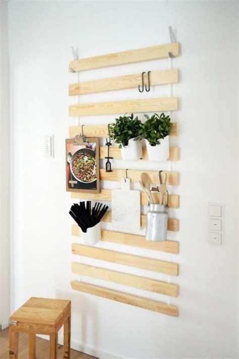 rangement dans la cuisine le rangement mural comment organiser bien la cuisine