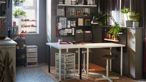 office chair study table workspace thailand ikea