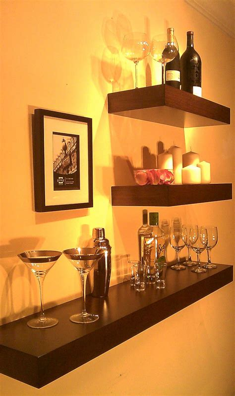 24 Best Corner Wine Bar Design Ideas For Your Home