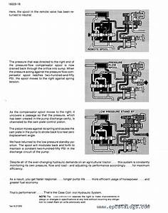 Case 2394  U0026 2594 Tractors Download Pdf Service Manual