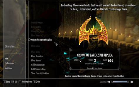 how to create god armor unlimited damage skyrim mods shouts Skyrim