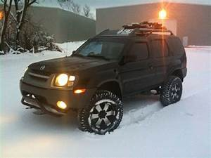 Ft  Fs 2002 Lifted Nissan Xterra Supercharged 5