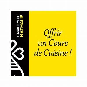 Cadeau Cours De Cuisine Lorient Nathalie Beauvais