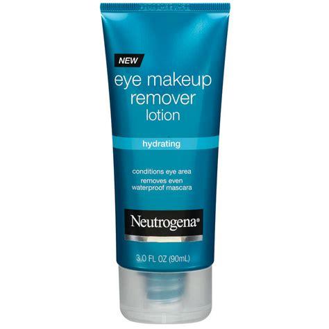 Amazon.com : Neutrogena Hydrating Eye Makeup Remover