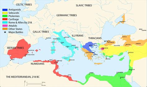maps  explain  roman empire vox