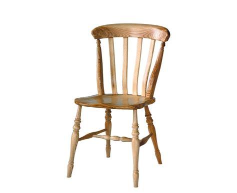 Treske's Lath Back Chair