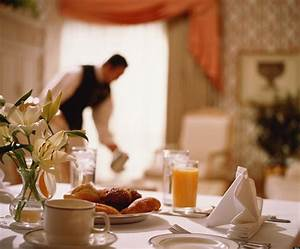 Room Service 'Not Going Away In The Near Future'; 6 Hotels ...