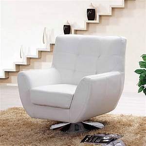 Creative, Images, Astoria, Leather, Match, Swivel, Sofa, Chair