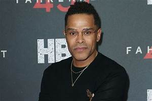Singer Maxwell would save his records in a fire | Page Six  Maxwell