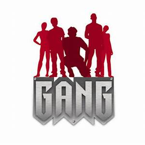 Gang Logo Design