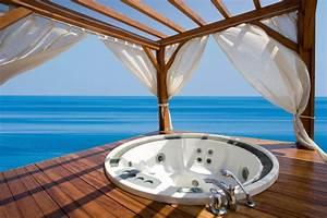 26 Spectacular Hot Tub Gazebo Ideas