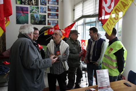 siege randstad grève de la faim à randstad une première victoire npa