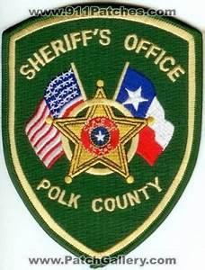 Texas - Polk County Sheriff's Office (Texas ...
