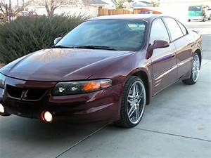 Ebonyoutlawz 2001 Pontiac Bonnevillessei Sedan 4d Specs