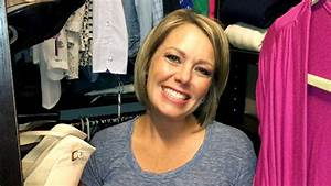 Dylan Dreyer's pregnancy video diary, 25 weeks: 'Maternity ...