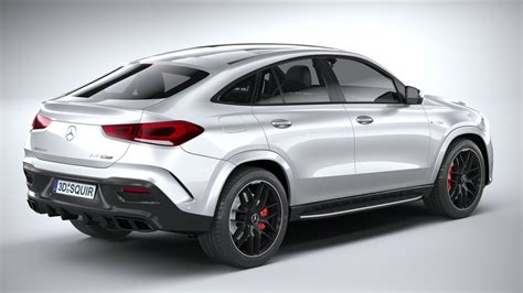 2021 mercedes amg gle63 s coupe! Mercedes-Benz GLE 63 AMG Coupe 2021