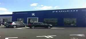 Peugeot Mary : mary automobiles lisieux votre point de vente peugeot ~ Gottalentnigeria.com Avis de Voitures