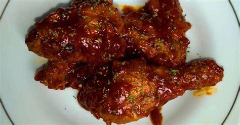 Dari sekian banyak resep masakan korea, sajian kimbap menjadi salah satu makanan klasik yang sering dijumpai di restoran korea, atau di drama korea. 6.313 resep masakan korea enak dan sederhana - Cookpad