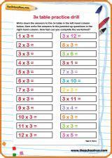 worksheets images worksheets  times