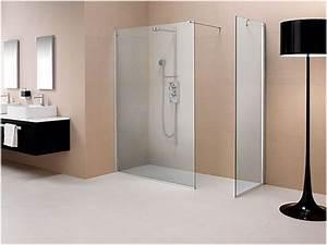 Pose Paroi De Douche : parois de douche en verre tremp bruxelles vitrerie glass ~ Dailycaller-alerts.com Idées de Décoration