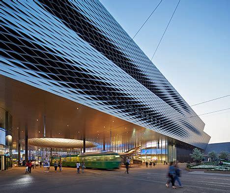 Neue Messehalle In Basel by Neue Messehalle Schweizer Baudokumentation