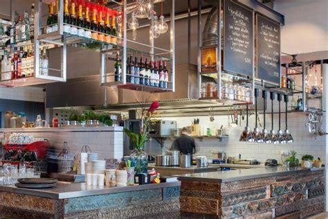 Kuche Im Kraftwerk by Die K 220 Che Im Kraftwerk M 252 Nchen Restaurant Bewertungen