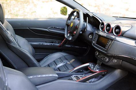 ferrari custom interior custom ferrari ff interior egmcartech