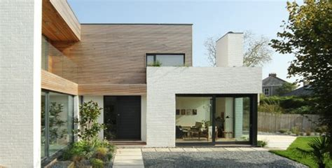 Modern Residence With Scandinavian Design Influences