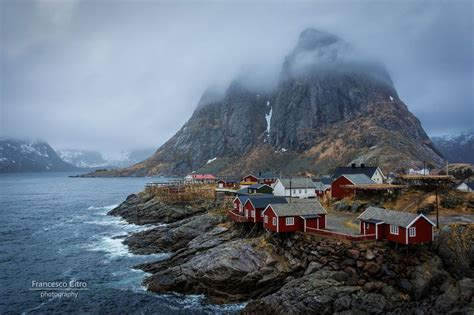 Best Scenery Lofoten Images Pinterest