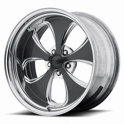 Racing American Custom Finish Inch Wheels Rims