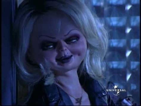 childs play bride  chucky youtube