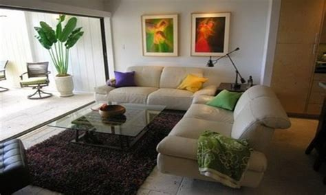 Condo Living Room Decorating Ideas - Interior design
