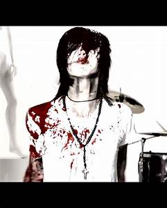 Andy Sixx Knives And Pens Makeup | www.imgkid.com - The ...
