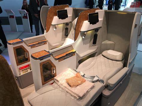 siege a380 emirates actu compagnie emirates nouveaux avions nouvelles